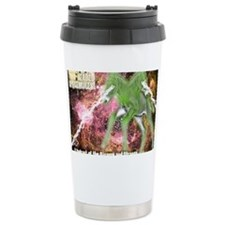 SpaceMulesLogo Travel Mug