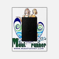Maui runner gals Picture Frame