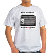 Dexters air conditioners T-Shirt