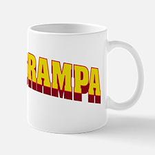 SuperGrampa title Mug
