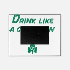 Drink_gr Picture Frame