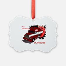 truck10 Ornament
