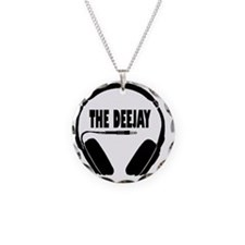 The Deejay Necklace