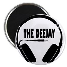The Deejay Magnet
