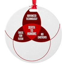 venn_wt_10x10 Ornament