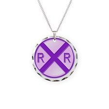 RAILCIRCLE Necklace