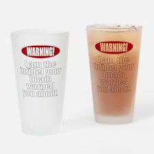 cp_imam_dk Drinking Glass