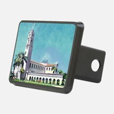 USD University San Diego 9 Hitch Cover