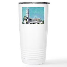 USD University San Diego 9x12 Travel Mug