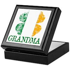 Irish_Grandma Keepsake Box
