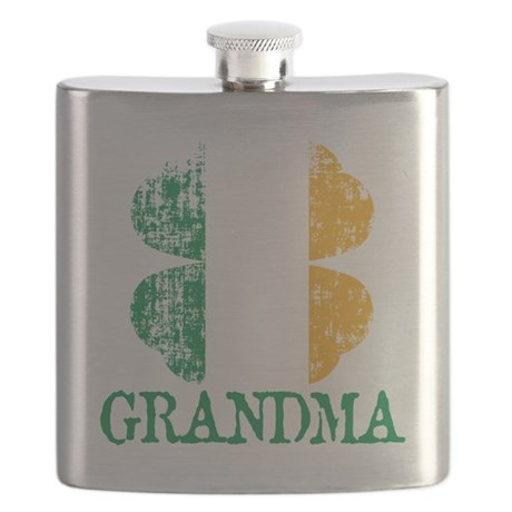 Irish_Grandma Flask