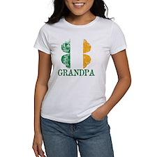 Irish_Grandpa Tee