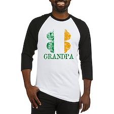 Irish_Grandpa Baseball Jersey
