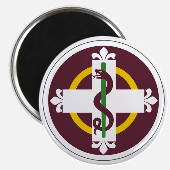 338th Medical Magnet