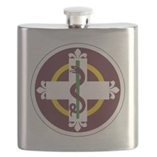 338th Medical Flask