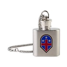 332d Medical Flask Necklace