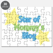 blogstar Puzzle