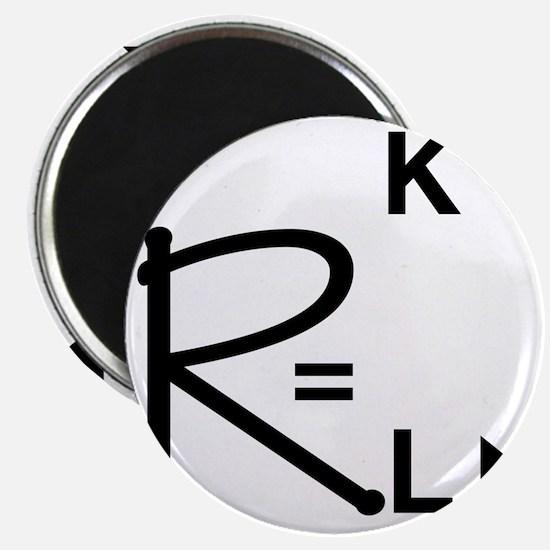 geeksrcool_WK Magnet