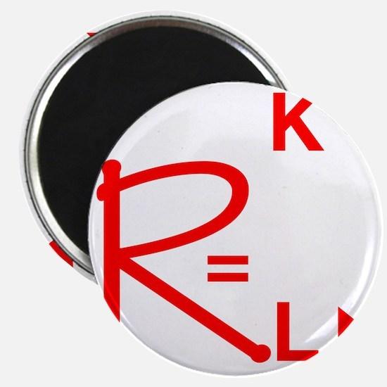 geeksrcool_WR Magnet