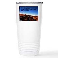 Gahn Railroad22x14 Travel Mug