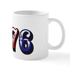 1776 dark Mug
