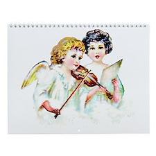 Angel's Song Wall Calendar