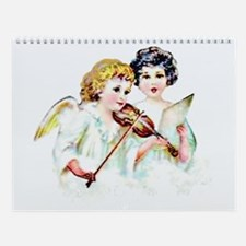 Angel's Song Wall Calendar
