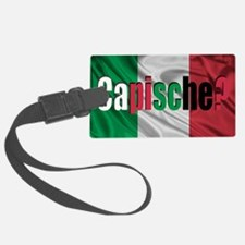 Capische Luggage Tag