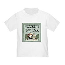 Penguin Brooklyn New York T