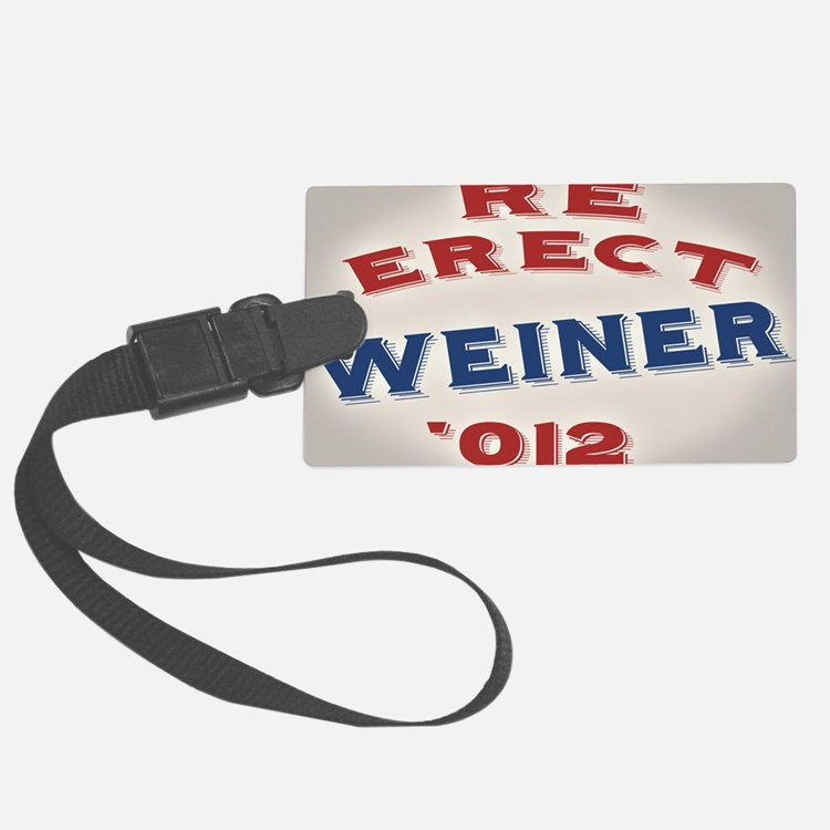re-erect-weiner-OV Luggage Tag
