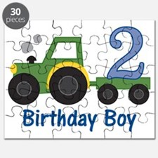 tractor2 Puzzle