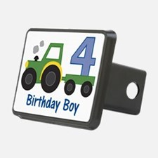 tractor4 Hitch Cover