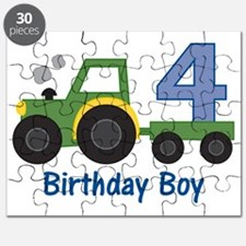 tractor4 Puzzle