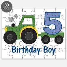 tractor5 Puzzle