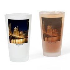 1DS2-14-7056-CALENDAR Drinking Glass