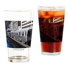 1DS2-4-0253-CALENDAR Drinking Glass