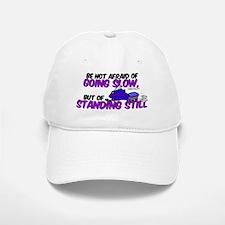 Be Not Afraid Hat