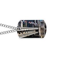 1DS2-26-8386-CALENDAR Dog Tags