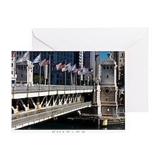 1DS2-26-8386-CALENDAR Greeting Card