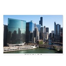 5D-20 IMG_0027-CALENDAR Postcards (Package of 8)