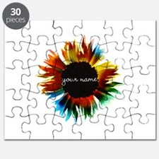 Personalized ME Puzzle