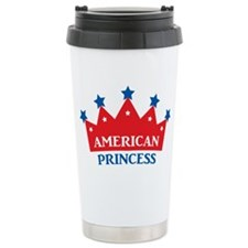 americanprincess Travel Mug