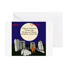Samhain Greeting Cards (Pk of 10)