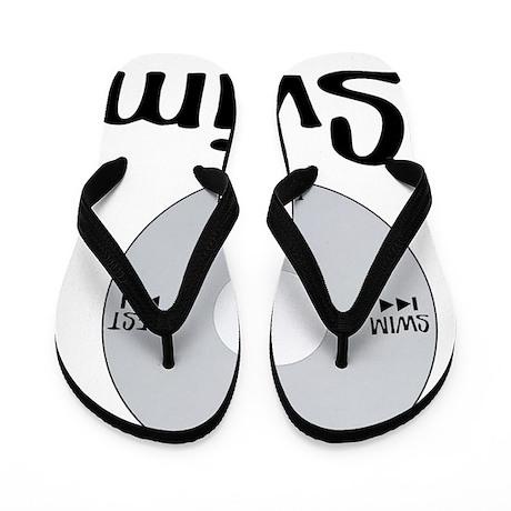 iSwim Flip Flops