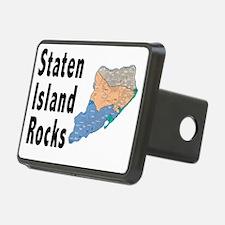 Staten Island Rocks Hitch Cover