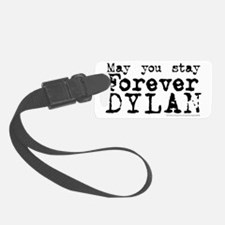 Forever Dylan-REV Luggage Tag