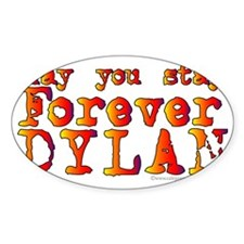 Forever Dylan-CLR Decal