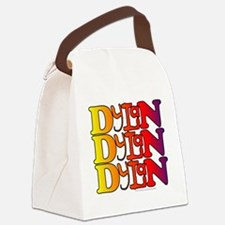 Dylan1 Canvas Lunch Bag
