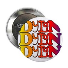 "Dylan1 2.25"" Button"