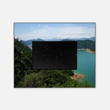 Shasta Lake Picture Frame